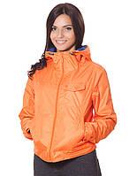 Женская куртка-ветровка (S-XL в расцветках), фото 1
