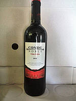Вино красное Conde Noble Tinto (Конде Нобле Тинто) 2014 г.