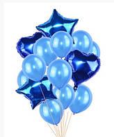 Набор воздушных шаров 023 ( 14 шт )