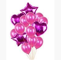 Набор воздушных шаров 024 ( 14 шт )