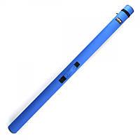 Тубус для удилищ Fisher ∅10х120 см синий