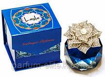 Жіночі східні парфумерні парфуми Arabesque Perfumes Layla 6ml