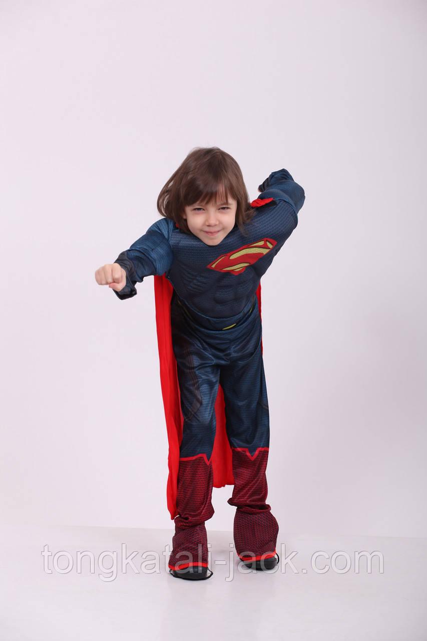 Костюм Супермена 2