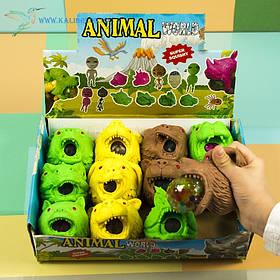 Іграшка антистрес з орбизами Тварини