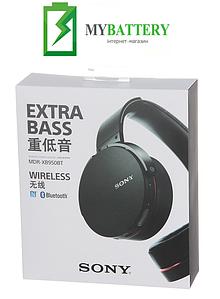 Наушники Bluetooth стерео гарнитура JBL MDR-XB 950 BT (черные)