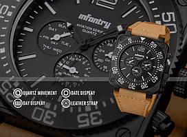 Мужские наручные часы INFANTRY Luxury Military