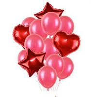 Набор воздушных шаров 027 ( 14 шт )