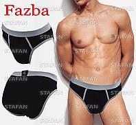 Мужские фабричные трусы Fazba.