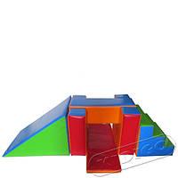 Мягкий модуль Тренажер KIDIGO™ Спорт