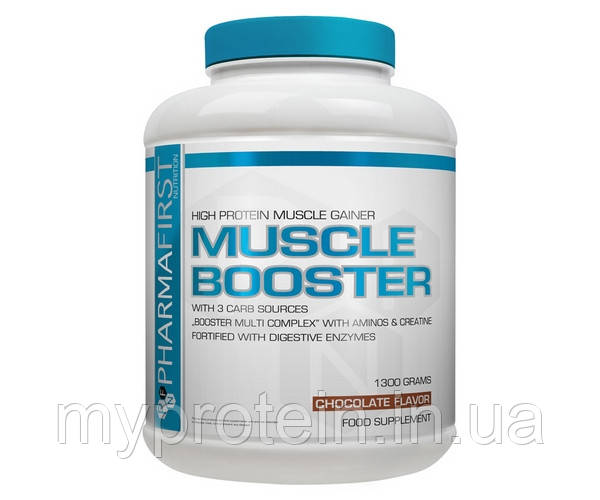 Гейнер Muscle Booster (1,3 kg )