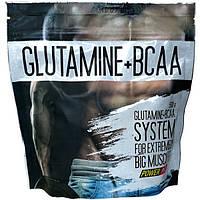 Глютамин + бца Glutamine + BCAA (500 g)