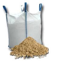 Фасованный песок в биг-бегах