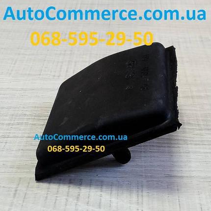 Подушка (отбойник) подрессорника Hyundai HD65/HD72/HD78 Хюндай hd (5526045000), фото 2