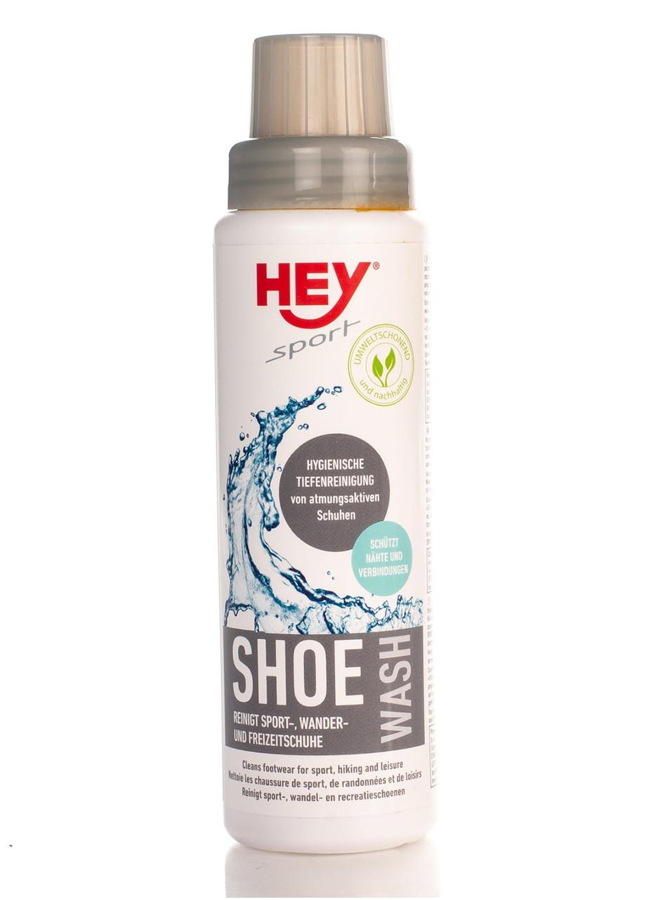 Миючий засіб для взуття Shoe Wash Hey-Sport 250 мл. Моющее средство
