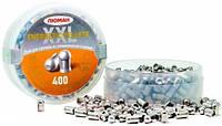Пульки Luman Energetic Pellets XXL Кал. 4.5 мм. Вес - 1.03 г. 400 шт/уп