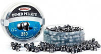 Пульки Luman Domed Pellets Кал. 5.5 мм. Вес - 1.1 г. 250 шт/уп