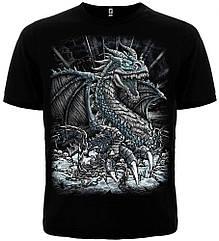 Футболка Dragon, Размер XXXL