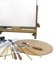 Інструменти та обладнання для творчості і рукоділля