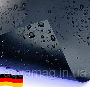 WTB ELBEsecur 1мм, ширина 4м (Германия) пленка ПВХ для пруда, озера, водоема, ставка, водопада