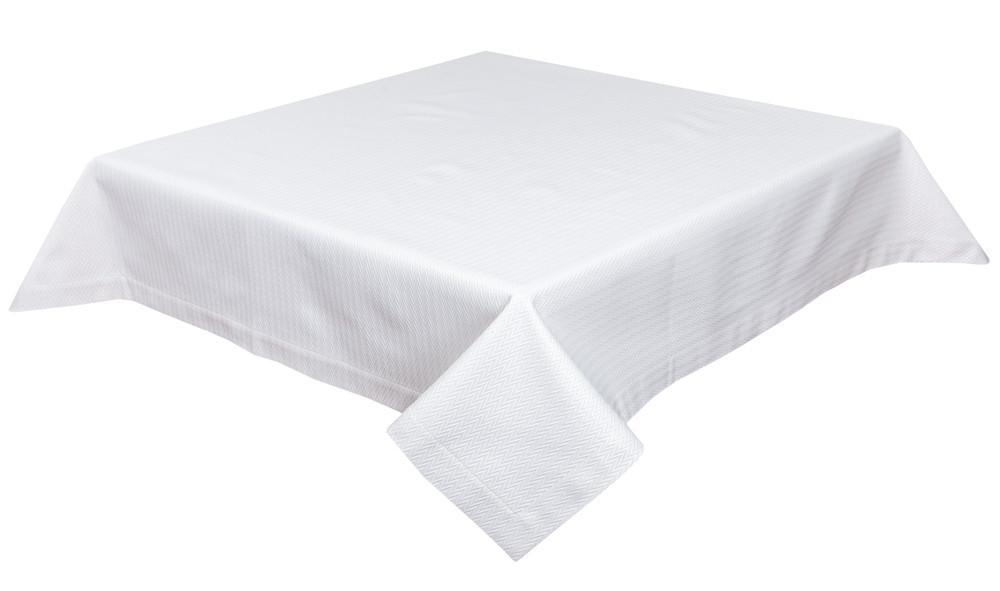 Скатертина тканинна великодній поліестер 135 x 180 см
