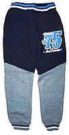 Спортивные штаны для мальчиков с начесом, размеры 158,164,  Active Sports, арт. 5655