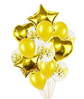 Набор воздушных шаров 025 ( 14 шт )