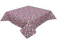 Скатерть тканевая гобеленовая пасхальная 137 х 300 см
