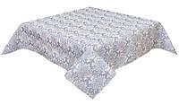Скатерть тканевая гобеленовая пасхальная 137 х 280 см