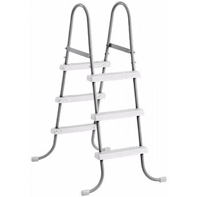 Лестница для надувных и каркасных бассейнов INTEX  58973 (107 см