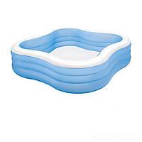 Надувной бассейн Intex 229х56 см. (57495), фото 1