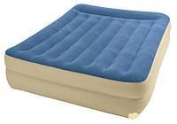 Надувная кровать INTEX 203х152х47 см  (67714)