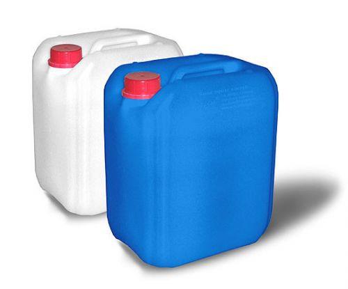 Активный кислород для бассейна (перегидроль 35%) 11 кг в канистре 10 л