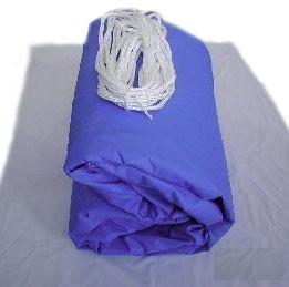 Ткань/чаша бассейна INTEX 10314 (549х122 см)
