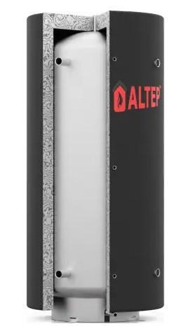 Аккумулирующая емкость утеплённая ALTEP ТА0. 2000л