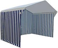 Тент торговой палатки 2.5х2 м стандартный Оксфорд 110g