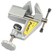 Мини-тиски со струбцинним креплением к столу. PROSKIT PD-374