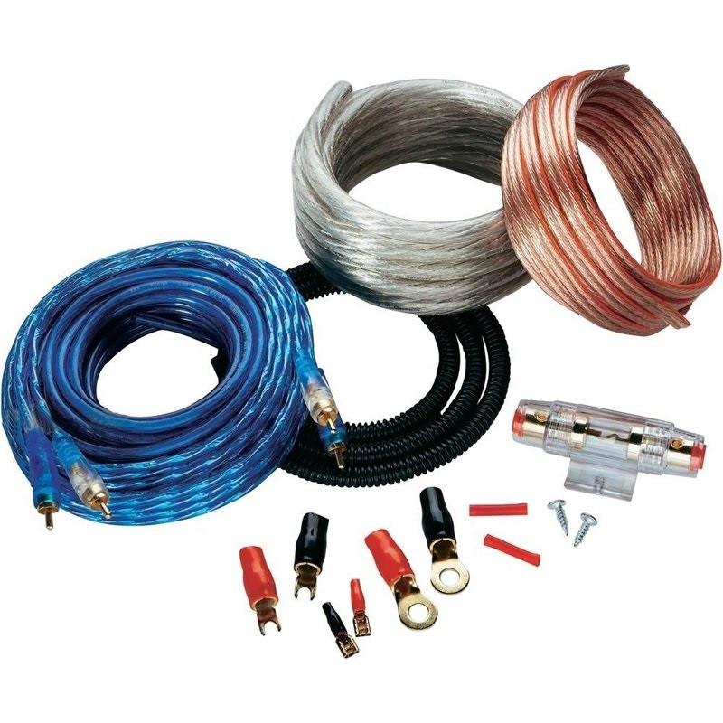 Набор кабелей Magnat Power 10