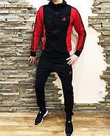 Спортивный костюм Adidas classic black