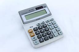 Настільний калькулятор MS-808V
