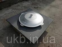 Казан Татарский 12л (400мм) / Казан Татарський 12л (400мм), фото 3