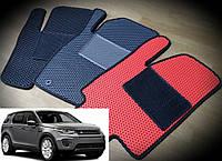 Коврики на Land Rover Discovery Sport '14-19. Автоковрики EVA, фото 1