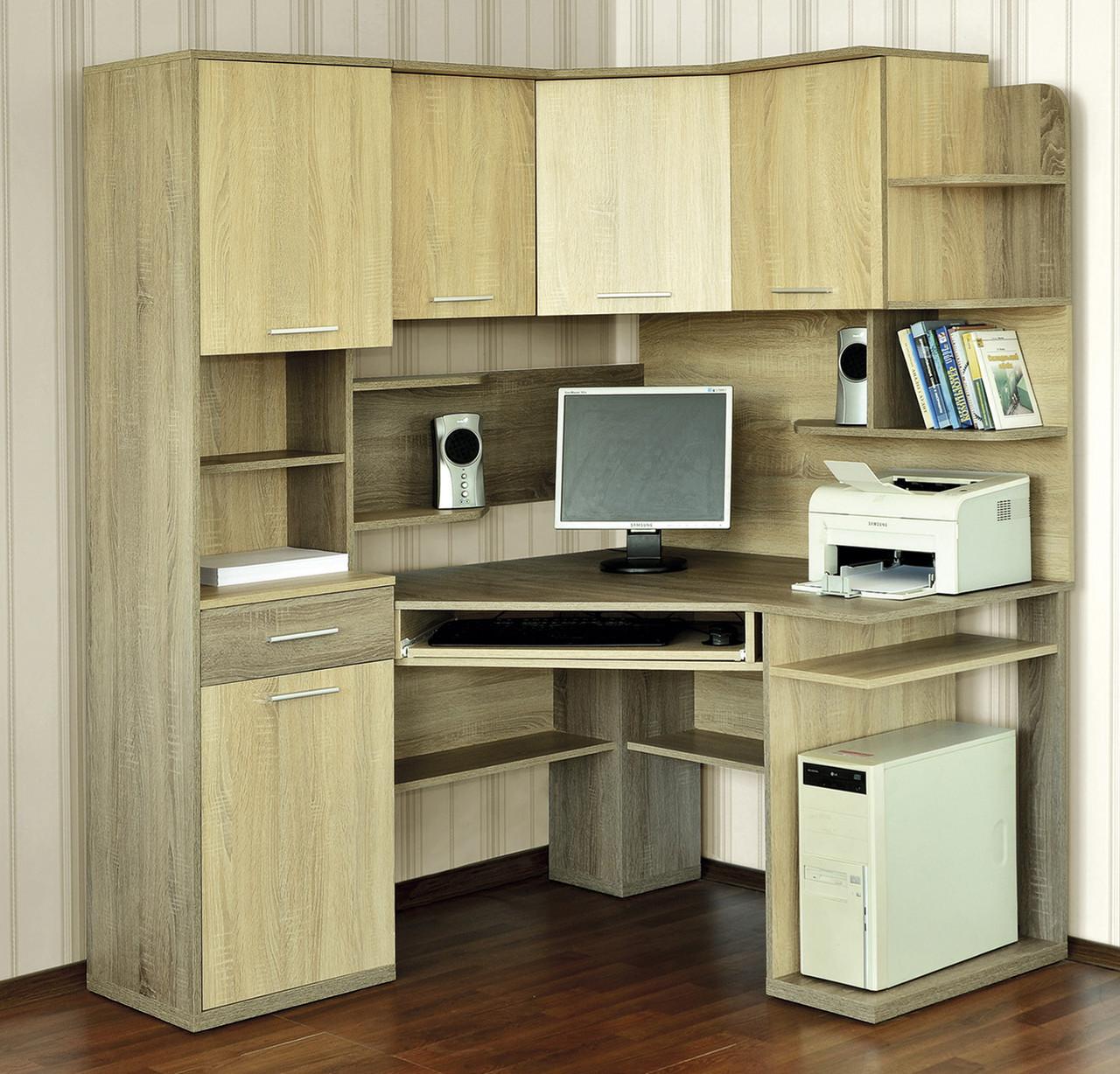 Компьютерный стол Джой Летро