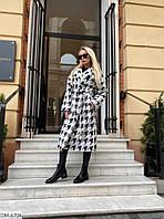 """Женское демисезонное пальто """" Арина"""" с 42-46 размера"""