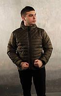 Куртка весна-осень хаки