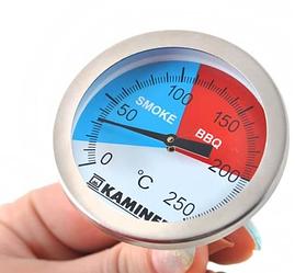 Термометр для гриля, градусник барбекю и коптильни