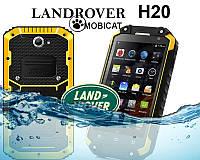 Защищенный противоударный и водонепроницаемый водонепроницаемый смартфон Astro Discovery Land Rover