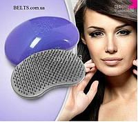 Щетка (гребень) для расчесывания волос Hair Bean, расческа для запутанных волос Хе Бин (Хейр Бин)