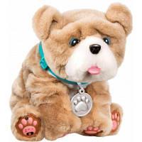 Интерактивная игрушка Moose Little Live Pets Щенок Ролли Люблю целоваться (28669)