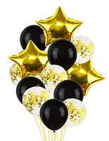 Набор воздушных шаров 031