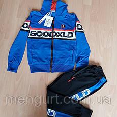 Спортивный костюм для мальчиков  Венгрия 134-164 GRACE, фото 3